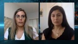 Türkmenistanyň daşynda protest geçirýän türkmenistanlylar nämeden nägile bolýarlar?