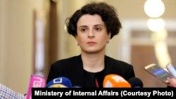 По словам Натии Мезвришвили, МВД максимально старается пресекать правонарушения