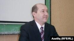 Альберт Нигамаев