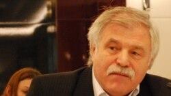 Interviul dimineții: cu Alecu Reniță