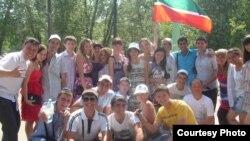 Ульяндагы татар яшьләре
