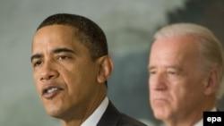Барак Обама, раисиҷумҳури Амрико