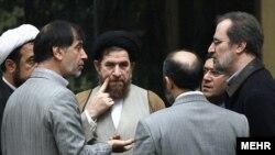 نمایندگان مجلس شورای اسلامی.