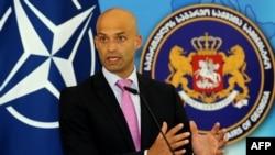 Представитель генсека НАТО на Южном Кавказе и Центральной Азии Джеймс Аппатурай