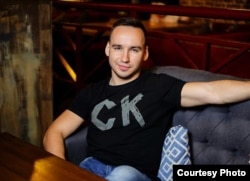Виталий Зачетов