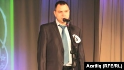 Фларит Сәлимов искиткеч тавышы белән сокландырды