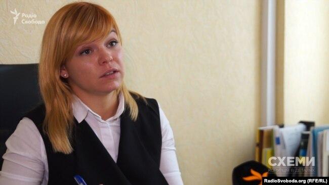 Анастасія Задорожна: «Не могла особа, обіймаючи топову посаду, й бути не причетною до узурпації влади»