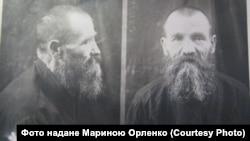 Прохор Капшученко був заможним селянином. Його розкуркулили в 1931 році, а у 1937-му репресували за критику радянської політики