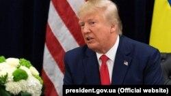 دونالد ترامپ میگوید، در نتیجه توافق جدید چین میزان بیشتری از محصولات کشاورزی آمریکا را خواهد خرید.