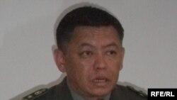 Cholponbek Turusbekov