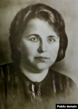 Канстанцыя Буйло