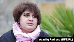 Хадидже Исмаил