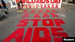Згідно з доповіддю ВООЗ, у 2017 році ВІЛ виявили у 160 тисяч людей у регіоні, причому на Східну Європу припадає 130 тисяч нових випадків, 104 тисячі з яких були зареєстровані в Росії