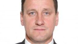 Дмитрий Сопотов. Фото с сайта администрации Печорского района