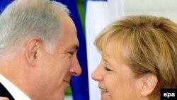 Отношения Израиля и Германии в последнее время резко переменились, отмечает эксперт