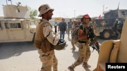 آزادی شهر موصل میتواند شکست داعش در عراق محسوب شود.
