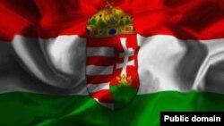 Macarıstan bayrağı