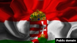 Hungary -- flag