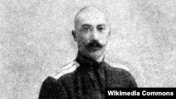 Feyzulla Mirzə Qacar (1872-1920)