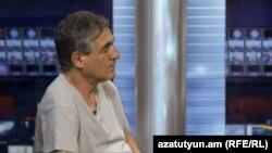 Manvel Sargsian