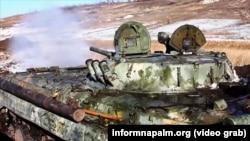 У лютому 2019 року у селищі Новолуганське обстріляли один із будинків із артилерійського комплексу «Краснополь», який розробило саме згадане КБ.