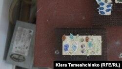 Ювелирная мастерская в Церовани