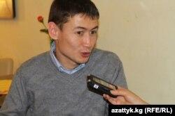 """Сүйөркул Дооров: """"Ар бир сүрөт өзүнчө бир китептей"""""""