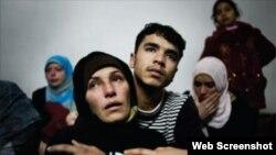 Naslovnica ovogodišnjeg izvještaja Human Rights Watcha