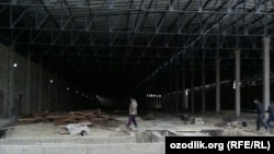 """Bukhara Cotton Textile"" qo'shma korxonasi"