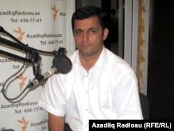 Namiq Hasanov