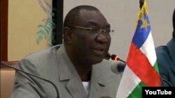 Michel Am-Nondokro Djotodia