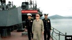 Ким Чен Ир нарастил ядерные мускулы