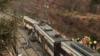 Железнодорожная катастрофа на подмытых водой железнодорожных путях под Барселоной. 18 ноября