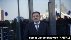 Албек Иброҳимов