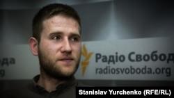Тарас Ібрагімов