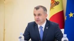 Reforma administrativă a lui Ion Chicu și șansele acesteia de a fi aplicată până în alegeri