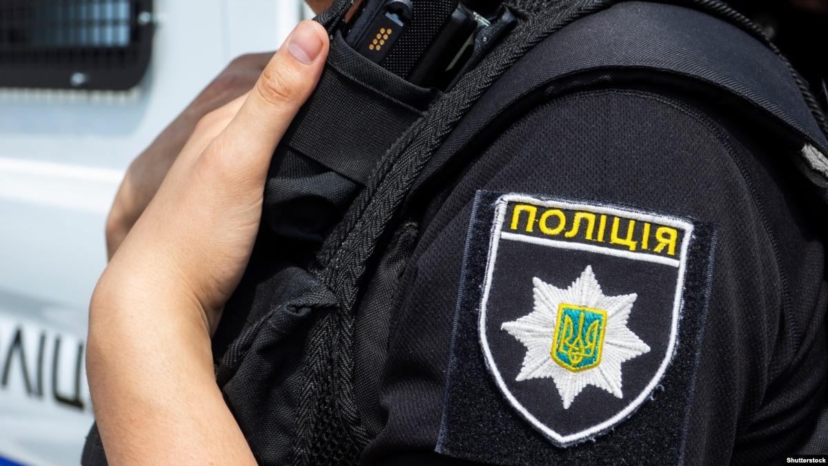 Полицейские запустили флешмоб «Я – Бандера»