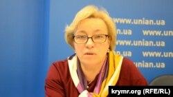 Татьяна Рихтун