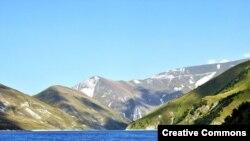Нохчийчоь - Къоьзан Iам, уггаре боккха ишал Кавказехь. 15Чил2012