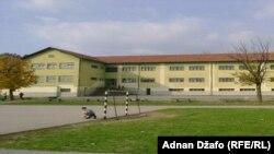 Škola u kojoj je radio Dogdić