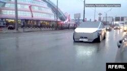 Tesla ili Lada?