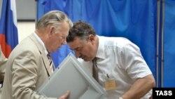 На предстоящих выборах международных наблюдателей будет мало, а независимых не будет вообще