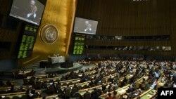 کمیتهای که ایران میخواهد در آن نقش مهمی ایفا کند یکی از شش کمیته اصلی نشستهای عمومی سازمان ملل متحد است
