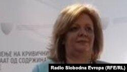 Специјалната јавна обвинителка Катица Јанева