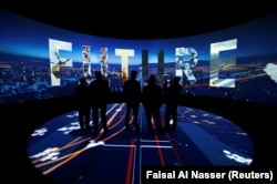 نمایشگاه آیندهگرای «نیوم» در عربستان سعودی