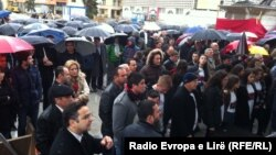 Prishtinë, 29 nëntor 2012.