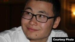 Акжол Серикхан, живущий в Монголии этнический казах, участник чемпионата мира по запоминанию (World Memory Championship).