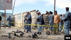 شورشیان هر روزه حملاتی در عراق انجام می دهند.
