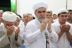 Ўзбек имомлари -1: Муҳаммад Содиқ Муҳаммад Юсуф