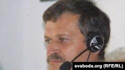 Уладзімер Вялічкін